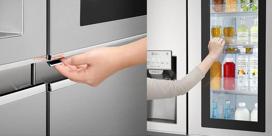 frigorificos americanos lg ofertas